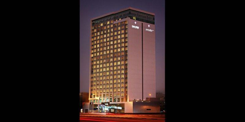 HOTEL PARK REGIS KRIS KIN  5*