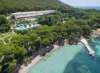 Hotel Barceló Formentor : 5*****