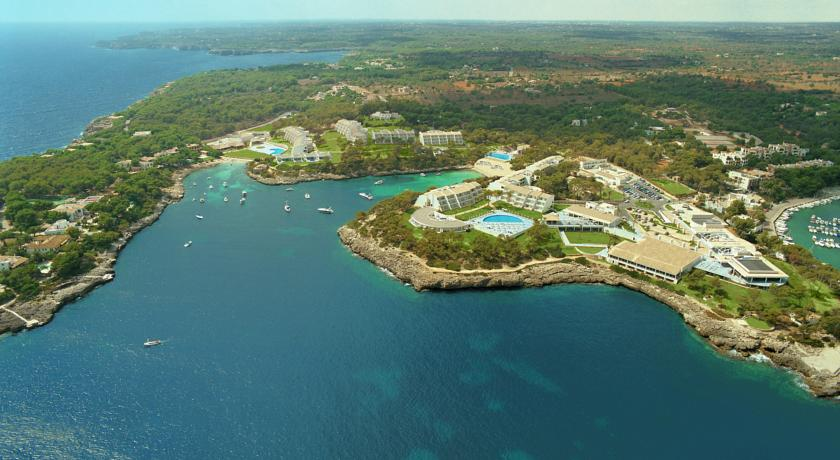 Hotel Blau Porto Petro Resort & Spa: 5*****