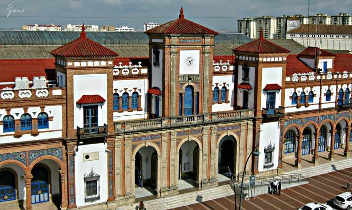 El Itaca Jerez