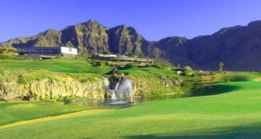 Hotel Buenavista Golf & Spa : 5*****