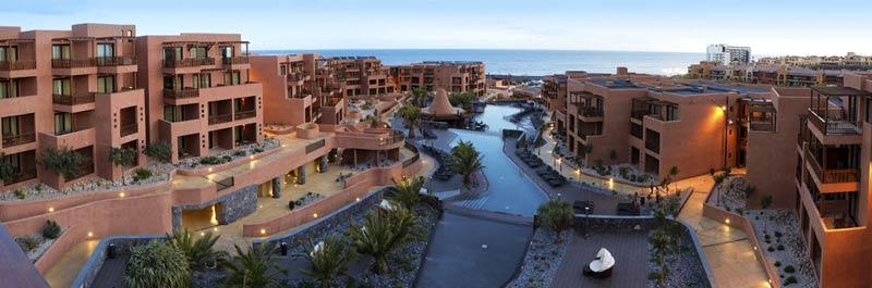 Hotel Sandos San Blas Nature & Golf: 5*****