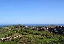 Hotel Sheraton Salobre Golf & Resort : 5*****