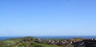 Hotel Sheraton Salobre Golf & Resort : 5*****