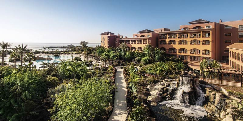 Hotel Fuerteventura Beach Golf & Resort : 5*****