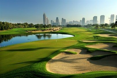 GOLF EMIRATES BY FALDO