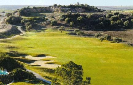 Barcelo PGA Tour