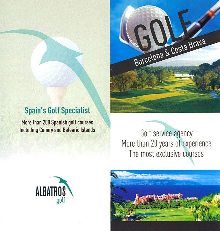 More than 200 Spanish golf courses