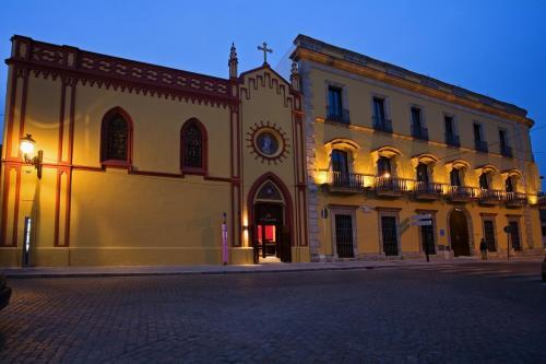 HOTEL ITACA JEREZ 4*
