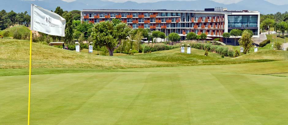 HOTEL MELIA GOLF CICHY CATALAN- 4*