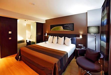 HOTEL EUROSTARS DAS LETRAS 5*