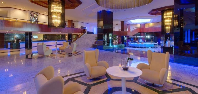 HOTEL MELIA PALAS ATENEA 4*