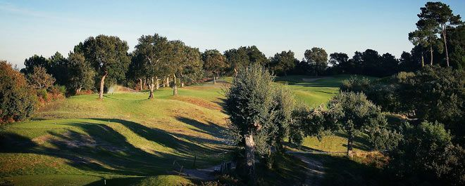 15 campos de golf de Europa
