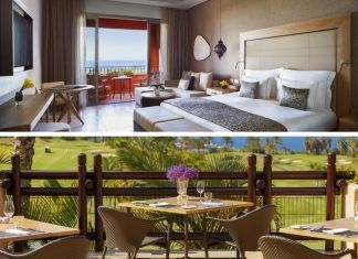 Abama Hotel Resort