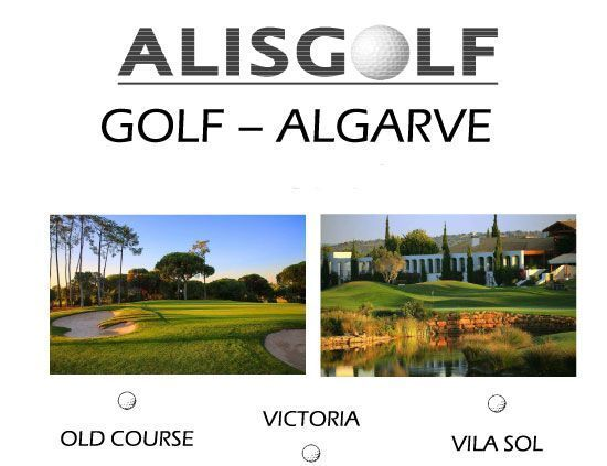 GOLF – ALGARVE