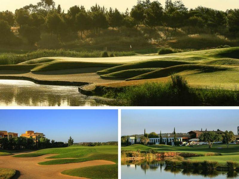 Club de golf Victoria