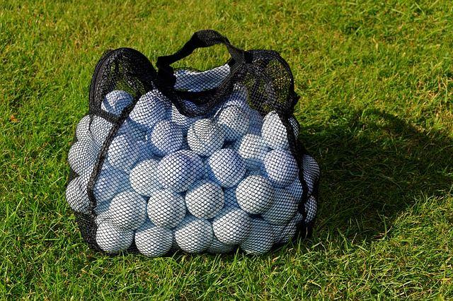 Golf en KENIA