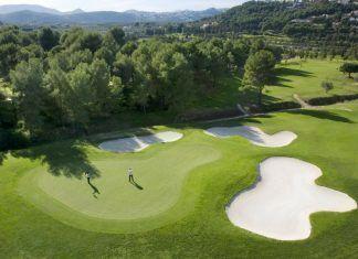 Hotel Denia La Sella Golf
