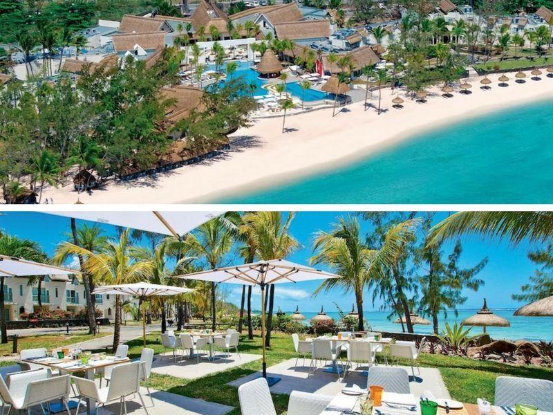 Hotel Ambre Rersort & Spa