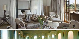 Hotel Palmeraie Golf Palace