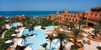 Hotel Royal Hideaway Sancti Petri