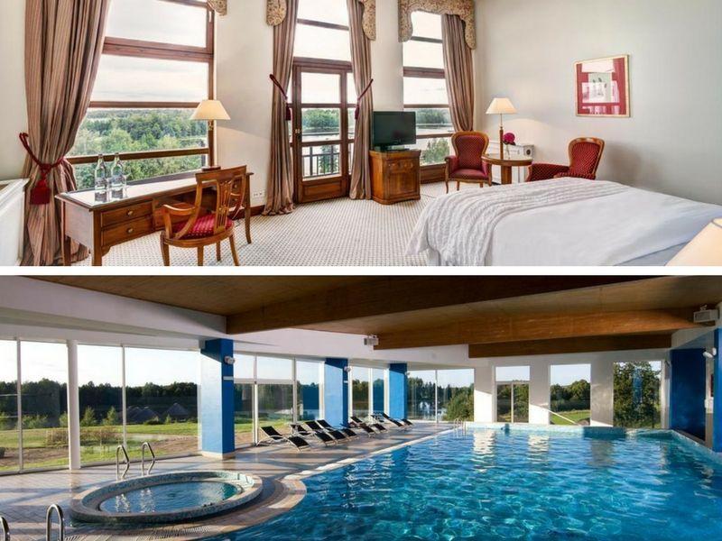 Hotel Vilnius Grand Resort