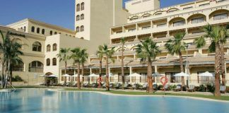 Hotel Vincci Selección Envía Almería