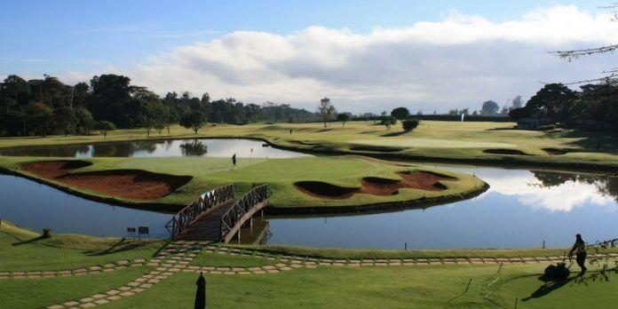 Kenia Golf