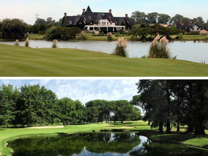 Los Olivos Golf Club