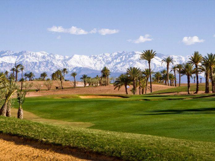 Marruecos Golf