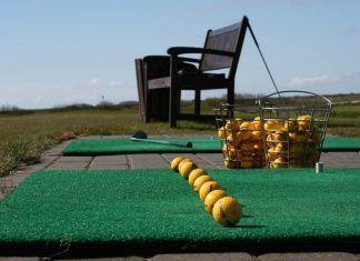 Material para poder jugar a golf