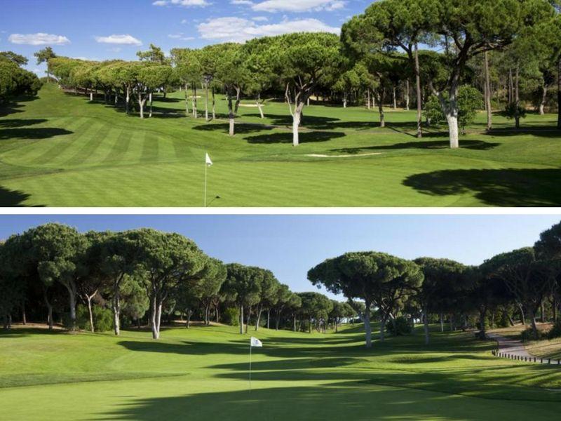 Old Course Club de Golf Vilamoura