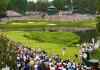 Los 4 grandes torneos de golf