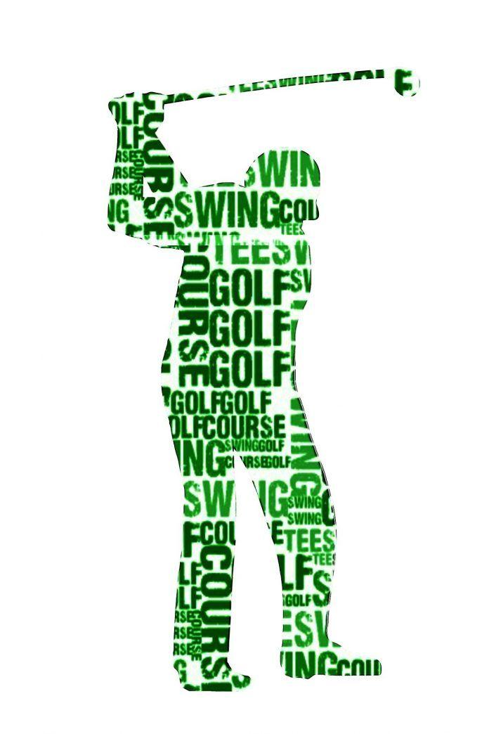 Palabras Técnicas en el Golf