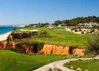 Portugal golf
