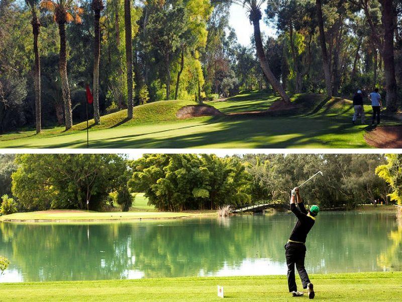 Royal Golf Club Marraquech