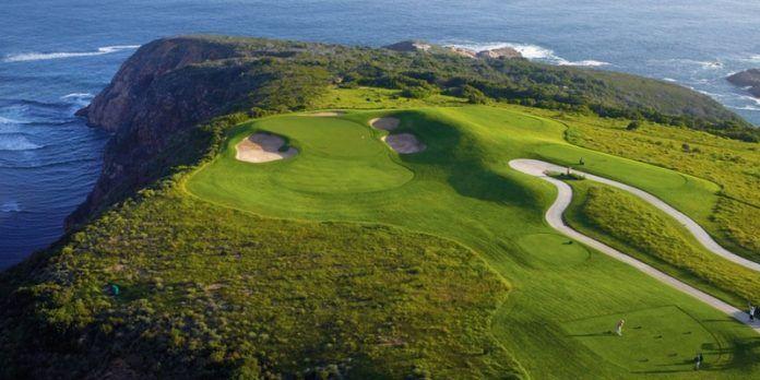 Sudáfrica golf