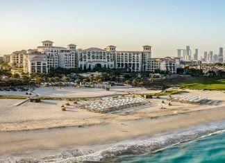 El mejor Hotel de golf del Mundo