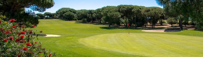 Hotel Nuevo Portil y Golf Nuevo Portil